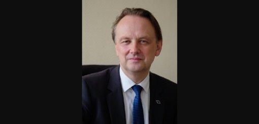 Arnoldas Abramavičius – Vidaus reikalų ministerijos viceministras