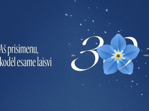 Laisvės gynėjų dienos 30-metis Marijampolėje: prisiminkime ir pagerbkime