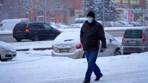 Lietuvoje nustatyti 1122 nauji koronaviruso infekcijos atvejai, mirė 28 žmonės