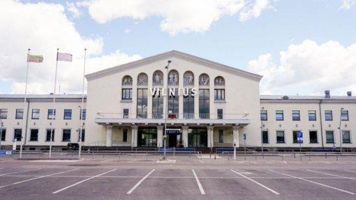 Oro uoste pričiuptas Prancūzijoje ir Lietuvoje dėl padarytų nusikaltimų ieškotas vilnietis
