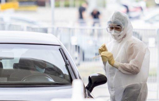 Lietuvoje per parą nustatyti 626 nauji koronaviruso infekcijos atvejai, mirė 8 žmonės