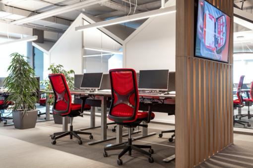 3 ergonominės kėdės privalumai, išskiriantys ją iš kitų kėdžių