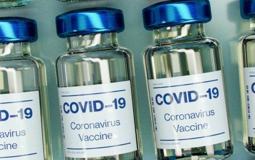 Jonavą pasieks nauja COVID-19 vakcinos siunta