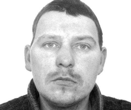 Policija prašo visuomenės pagalbos – sostinėje dingo vyras