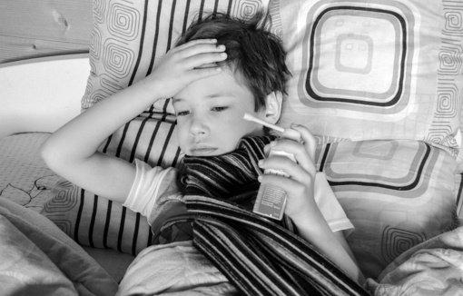 5 dažniausiai vaikams pasireiškiantys koronaviruso simptomai