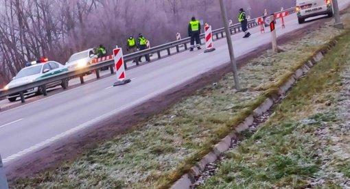Šiaulių policijos pareigūnai ir toliau kontroliuos karantino reikalavimų laikymąsi