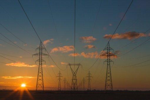 Apklausa: praėjusiais metais augo kas ketvirto vartotojo išlaidos elektrai