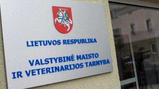 Seimo narys siūlo naikinti prievolę VMVT vadovui turėti veterinaro kvalifikaciją