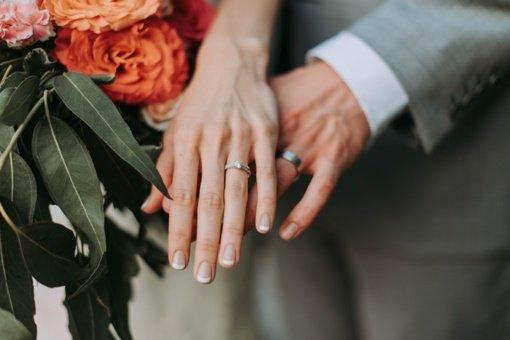Praėjusiais metais Druskininkus santuokos įteisinimui rinkosi jaunavedžiai iš visos Lietuvos, mažėjo skyrybų
