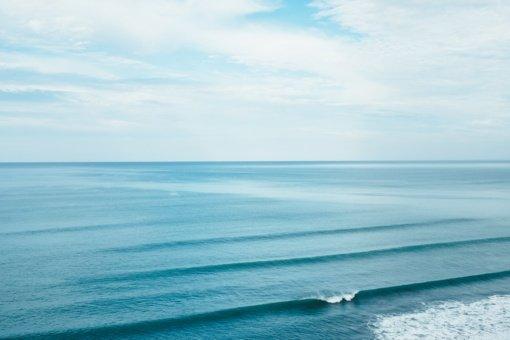 2020 metais vandenynų temperatūros pasiekė rekordines aukštumas