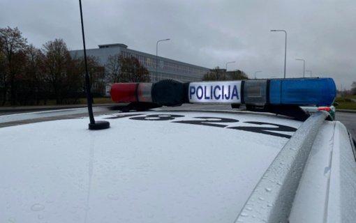 Savaitgalį pareigūnai tikrino vairuotojų blaivumą