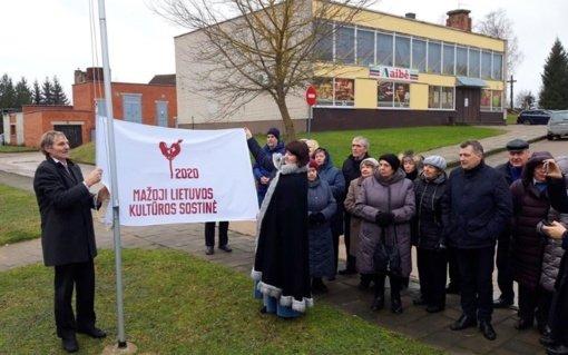 Tauragnų – Mažosios Lietuvos kultūros sostinės – planų pandemijai įveikti nepavyko