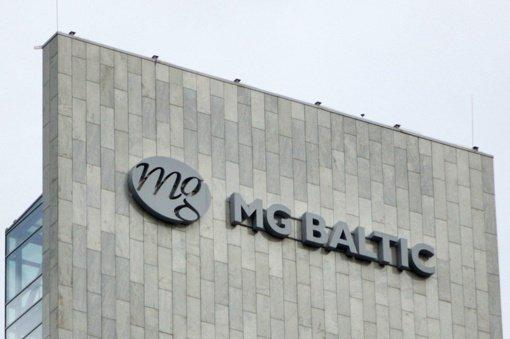 """V. Bako ir """"MG Baltic"""" ginčas iš naujo grąžintas į Vilniaus apylinkės teismą"""