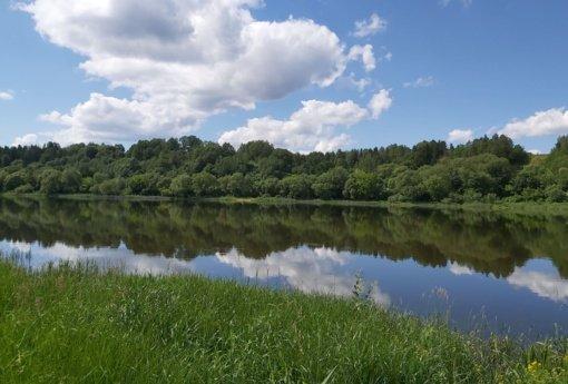Kauno rajono taryba nepritarė planams netoli kurortinės teritorijos kasti žvyrą