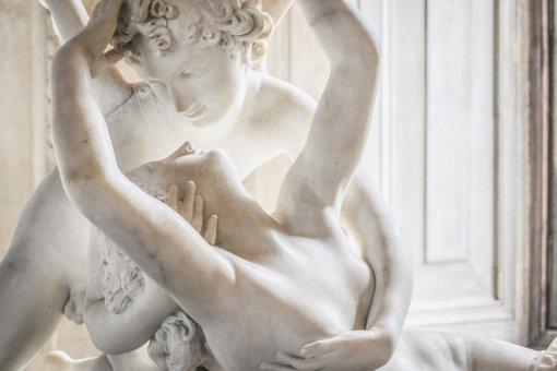 Žvilgsnis į istoriją: kaip formavosi požiūris į erotinį gyvenimą ir seksualumą?