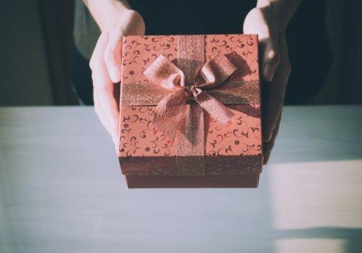 Valentino dienos staigmena. Kaip išrinkti dovaną savo mylimam žmogui?