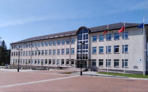 Posėdžiavo Kaišiadorių rajono ekstremaliųjų situacijų komisija
