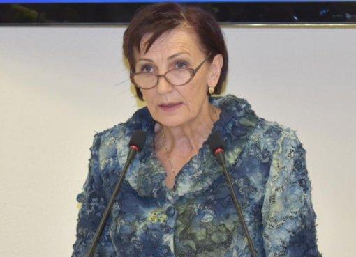 Buvusi Mažeikių savivaldybės administracijos direktorė pažeidė įstatymą