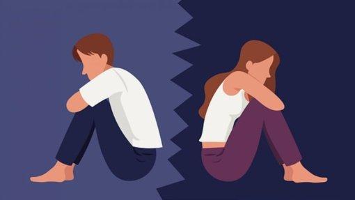 Zodiako ženklų poros, kurioms gresia didžiausias pavojus išsiskirti 2021 m.