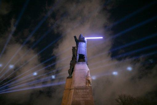 Vilnius kviečia saugiai ir smagiai švęsti miesto gimtadienį