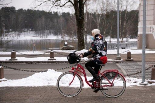 Svarbiausi pirmadienio įvykiai Lietuvoje ir pasaulyje