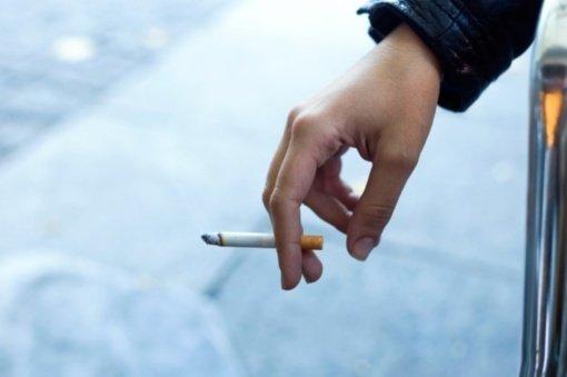 Šiauliuose draudimas rūkyti balkonuose įgauna pagreitį: gauti pirmieji prašymai