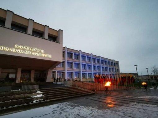 Kuo ypatingi Radviliškio rajonui buvo 2020 metai: susipažinkite su nuveiktais darbais