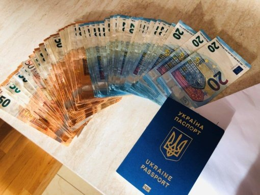 Ukrainiečius, baltarusius dirbti vežę verslininkai galėjo nuslėpti pusę milijono eurų mokesčių