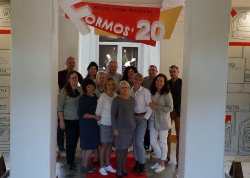 Kėdainių kultūros centrui metai kupini veiklos ir iššūkių