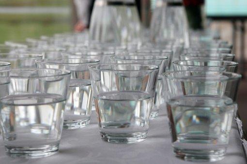 """UAB """"Šiaulių vandenys"""" tiekia saugų ir kokybišką vandenį"""