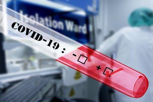 Kazlų Rūdos savivaldybėje baigtas pirmas vakcinacijos nuo COVID-19 etapas