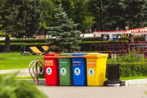 Apgailėtinas atliekų tvarkymas - rizika visuomenei