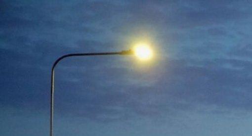 Ignalinos miesto gatvės bus šviesesnės