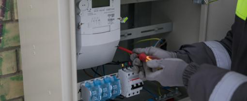 Širvintų rajone daug kur fiksuojami elektros tiekimo trikdžiai
