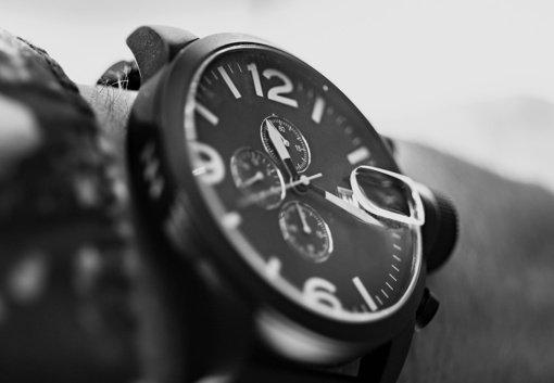 Vilniuje iš prekybos centro pavogta 10 laikrodžių už 5 tūkstančius eurų
