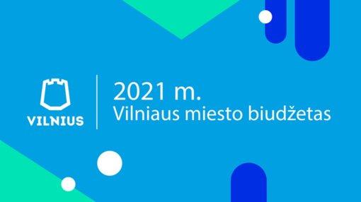 Vilniaus biudžetas: papildomi 50 mln. eurų ir nemokamas transportas švietimo darbuotojams
