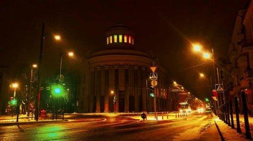 Kauno valstybinė filharmonija ieško Kauno valstybinio choro vyriausiojo dirigento