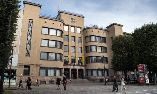 Kauno modernizmo architektūrą vertins tarptautiniai ekspertai