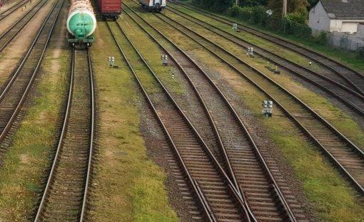 Šiauliai siekia kuo greičiau pradėti svarbios geležinkelio vėžės įrengimą