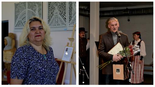 Druskininkų kultūros puoselėtojo premija – dviem Druskininkų tautodailininkams