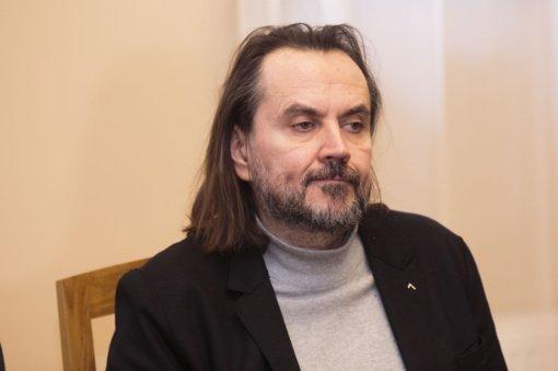 O. Koršunovas tapo LNDT meno vadovu, M. Ivaškevičius – dramaturgu