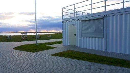 Patrauklus pasiūlymas vandens pramogų ir ekstremaliojo sporto veiklų organizatoriams