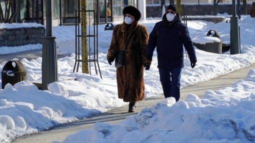 Pandemijos metinės: kai virusas panoro gyventi Lietuvoje