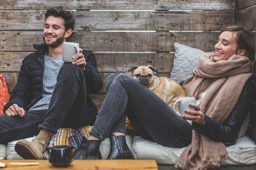 Penkios Zodiako ženklų poros, kurių santuokos būna tvirčiausios