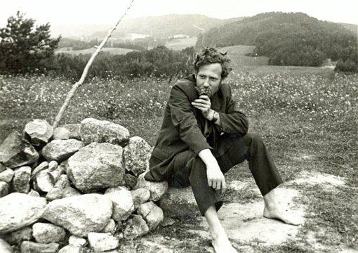 Prieš 80 metų gimė kraštietis rašytojas Viktoras Brazauskas