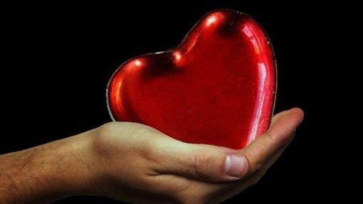 Meilės testas: įvertinkite savo jausmus