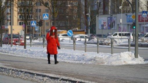 Svarbiausi antradienio įvykiai Lietuvoje ir pasaulyje