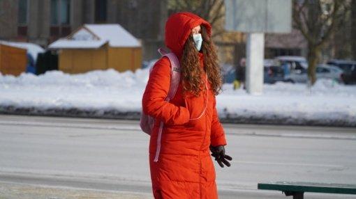 Koronavirusas iš Kelmės nesitraukia: serga 62 rajono gyventojai