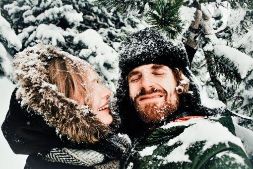 5 Zodiako ženklai, kurių žiemos pabaigoje laukia meilės nuotykiai