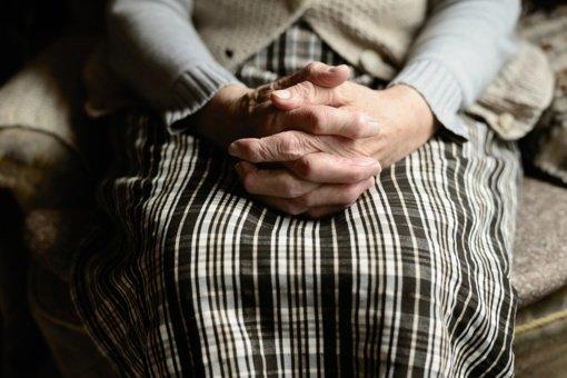 Covid–19 virusą įveikė 116 metų senolė: kokia jos paslaptis?